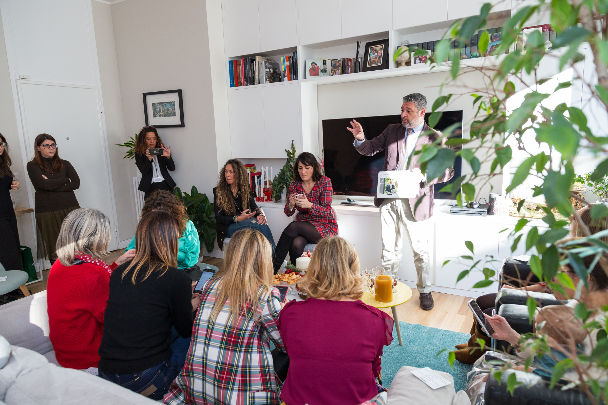 Folletto #aCasadiFra; Evento a Casa di Fra; Milano; evento con influencer; Photo: Stefano Gilardi (GilliesPh); Video: Giulio Masieri