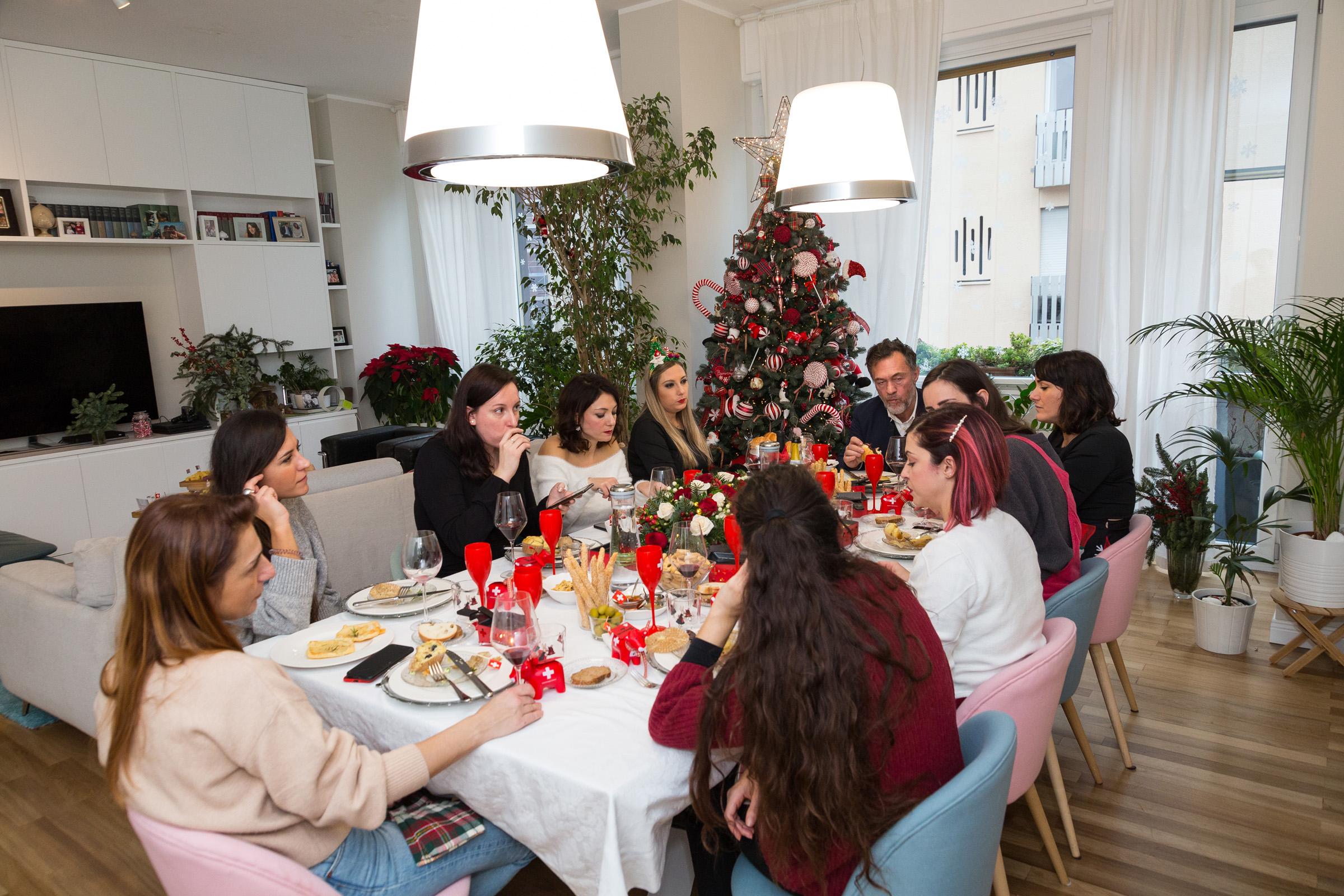 Astrocheese; Evento a Casa di Fra; Milano; Sponsor: Consorzio Formaggi dalla Svizzera;evento con influencer; Photo: Stefano Gilardi (GilliesPh); Video: Giulio Masieri